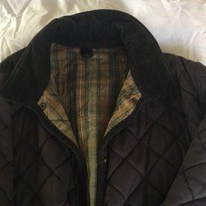 English blazer